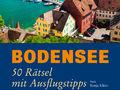 Vorschaubild zu Spiel Bodensee: 50 Rätsel mit Ausflugstipps