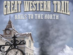 Vorschaubild zu Spiel Great Western Trail: Rails to the North