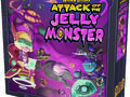 Attack of the Jelly Monster Bild 1
