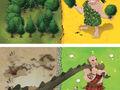 Kingdomino: Zeitalter der Giganten Bild 3