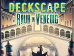 Vorschaubild zu Spiel Deckscape: Raub in Venedig