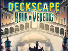 Deckscape: Raub in Venedig