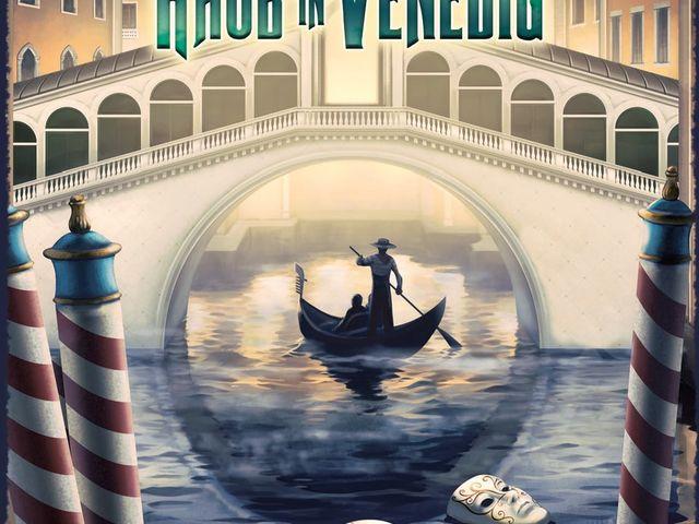 Deckscape: Raub in Venedig Bild 1