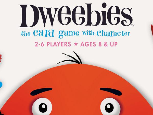 Bild zu Alle Brettspiele-Spiel Dweebies