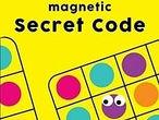 Vorschaubild zu Spiel Magnetic Secret Code