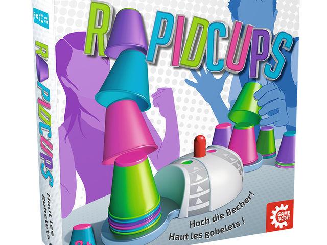 Rapid Cups Bild 1