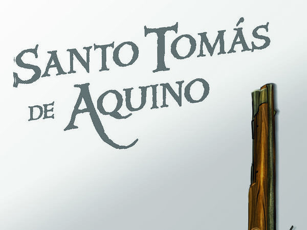 Bild zu Alle Brettspiele-Spiel T.I.M.E Stories: Santo Tomás de Aquino