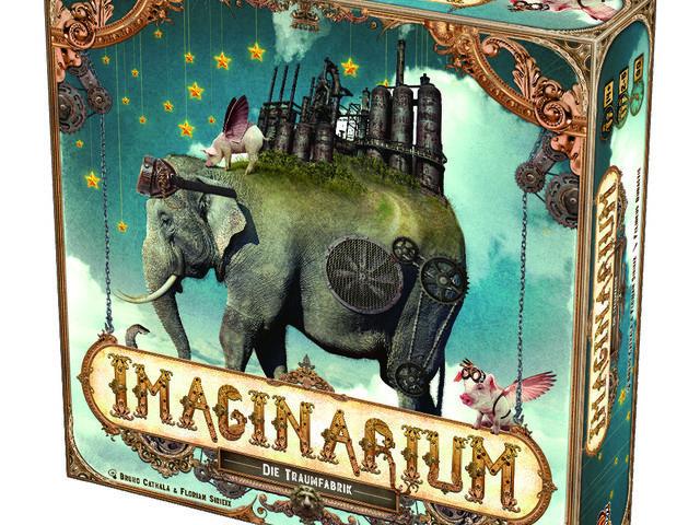 Imaginarium Bild 1