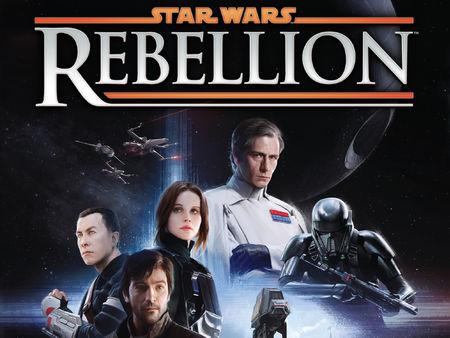Star Wars Rebellion: Aufstieg des Imperiums