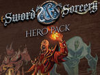 Vorschaubild zu Spiel Sword & Sorcery: Onamor Hero Pack