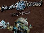 Vorschaubild zu Spiel Sword & Sorcery - Victoria Pack