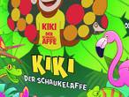 Vorschaubild zu Spiel Kiki: Der Schaukelaffee