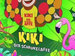 Kiki: Der Schaukelaffee