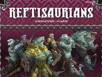 Vorschaubild zu Spiel Massive Darkness: Reptisaurier Monster-Box