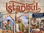 Vorschaubild zu Spiel Istanbul Big Box