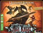 Vorschaubild zu Spiel Mage Knight: Ultimate Edition