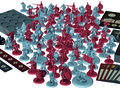 A Song of Ice & Fire: Tabletop Miniatures Game - Stark vs Lannister Starter Bild 2