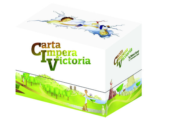 CIV: Carta Impera Victoria Bild 1