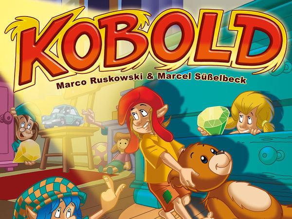 Bild zu Alle Brettspiele-Spiel Kobold