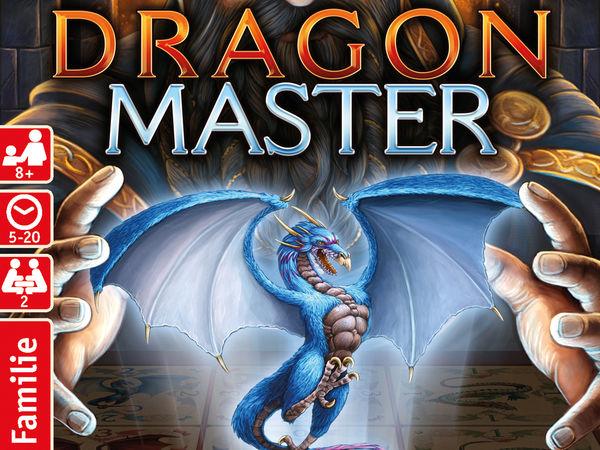 Bild zu Alle Brettspiele-Spiel Dragon Master