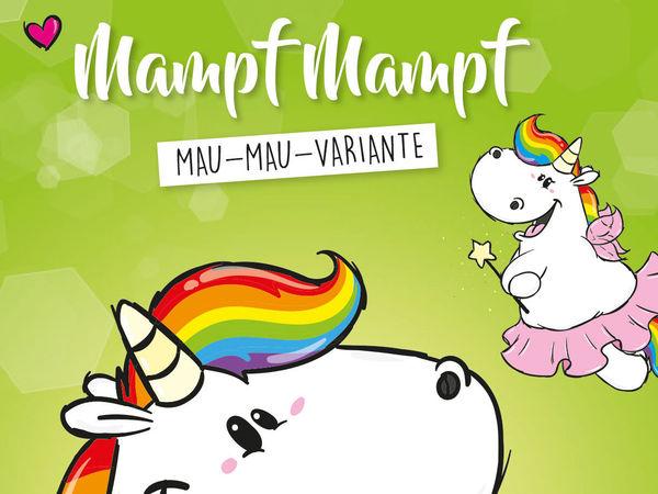 Bild zu Alle Brettspiele-Spiel Pummeleinhorn: Mampf Mampf
