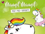 Vorschaubild zu Spiel Pummeleinhorn: Mampf Mampf