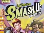 Vorschaubild zu Spiel Smash Up: Die wilden 70er