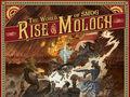 Vorschaubild zu Spiel The World of SMO: Rise of the Molochs