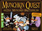 Vorschaubild zu Spiel Munchkin Quest Big Box