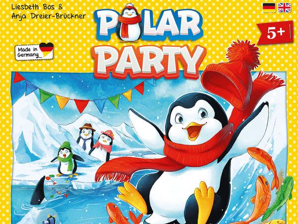 Bild zu Alle Brettspiele-Spiel Polar Party