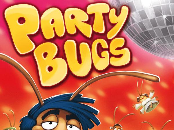 Bild zu Alle Brettspiele-Spiel Party Bugs