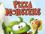 Vorschaubild zu Spiel Pizza Monsters