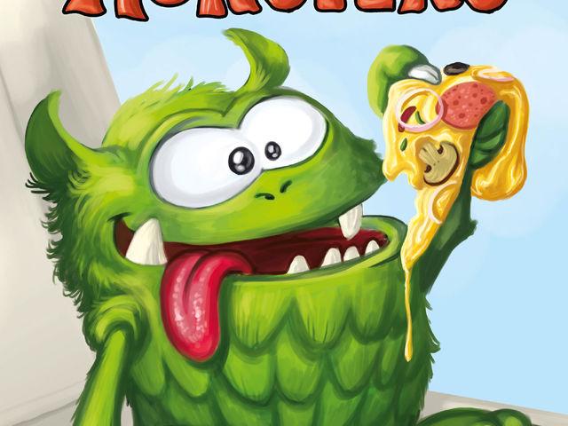 Pizza Monsters Bild 1