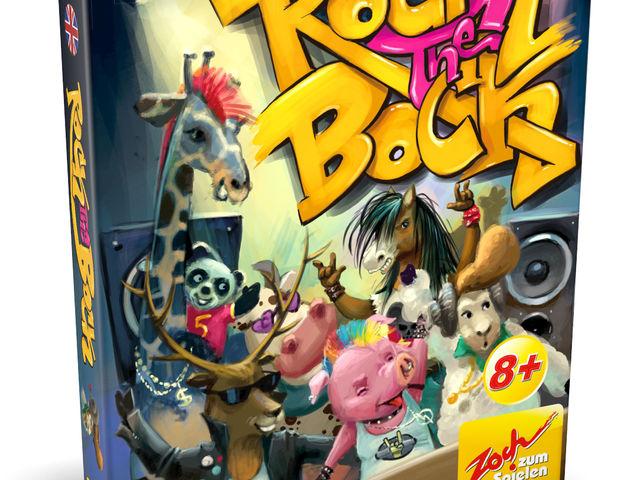 Rock the Bock Bild 1
