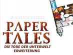 Vorschaubild zu Spiel Paper Tales: Die Tore der Unterwelt