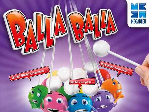 Bild zu Alle Brettspiele-Spiel Balla Balla