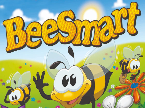 Bild zu Alle Brettspiele-Spiel BeeSmart