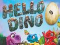 Vorschaubild zu Spiel Hello Dino