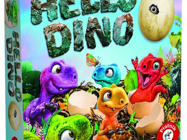 Hello Dino Bild 1