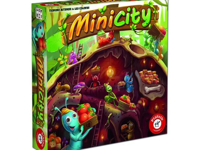 MiniCity Bild 1