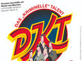 Vorschaubild zu Spiel DKT - Das kriminelle Talent