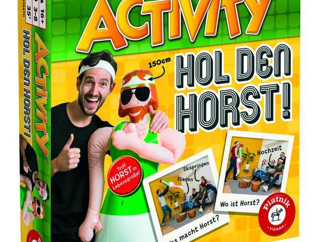 Activity Hol den Horst Bild 1
