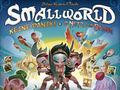 Vorschaubild zu Spiel Small World: Power Pack 1