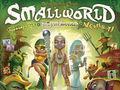 Vorschaubild zu Spiel Small World: Power Pack 2