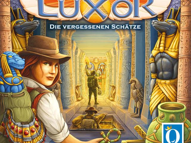 Luxor Bild 1