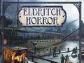 Vorschaubild zu Spiel Eldritch Horror: Masken des Nyarlathotep - Erweiterung