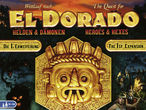 Vorschaubild zu Spiel Wettlauf nach El Dorado: Helden & Dämonen