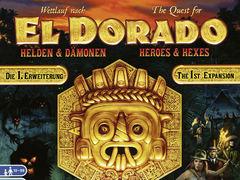 Wettlauf nach El Dorado: Helden & Dämonen