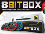 Vorschaubild zu Spiel 8Bit Box