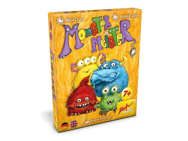 Monster Meister Bild 1